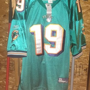 NFL.com authentic Miami Dolphins Brandon Marshall